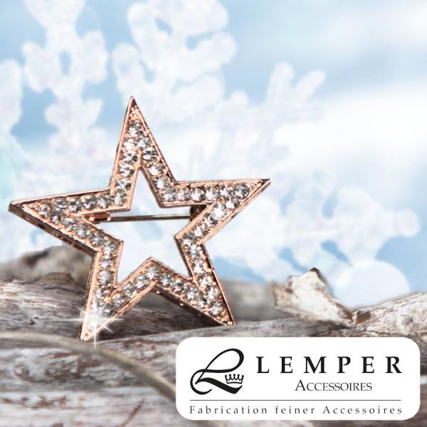 GESCHENK Brosche Lemper Accessoires (0)