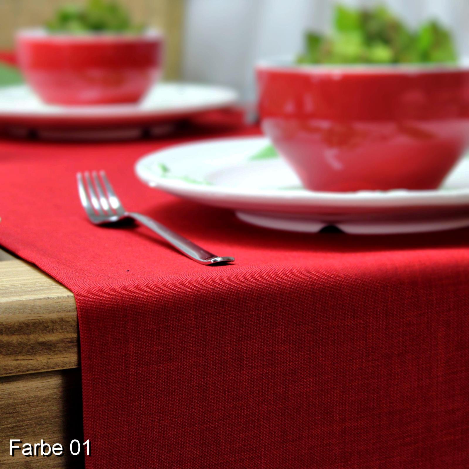 sander tischdecken loft | sander tischwäsche
