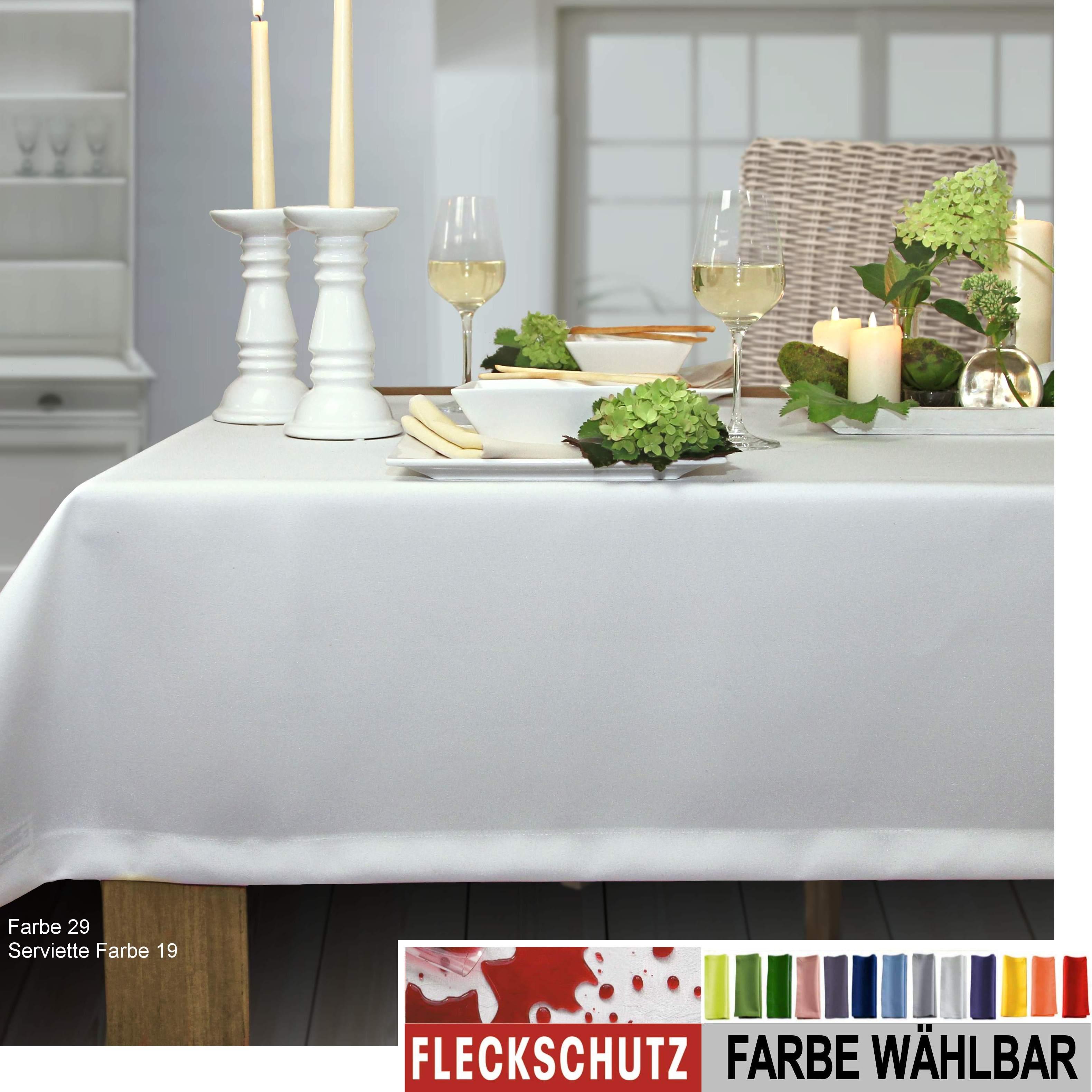 Die praktische Unterdecke für Ihre Tischdecke