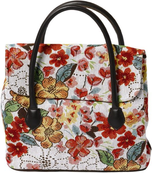 Handtasche TROPICAL