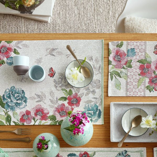 Tischband / Tischläufer ROMANCE