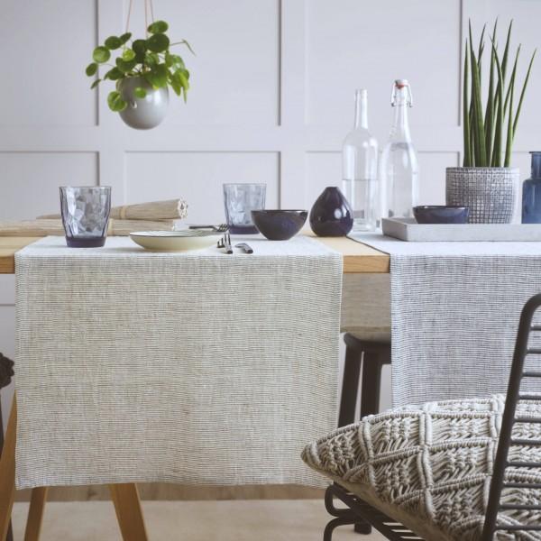 Tischläufer SOLO aus Leinen (0)