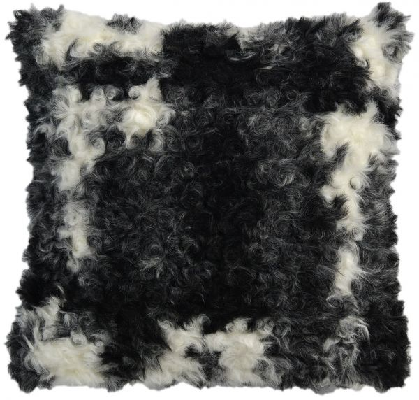 Kissenhülle BERTA Fake Fur
