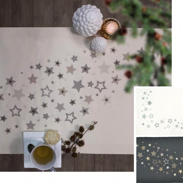 Tischband/Tischäufer STAR PARADE (0)