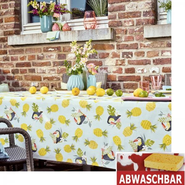 BISTRO TUCK Tischdecke abwaschbar (0)