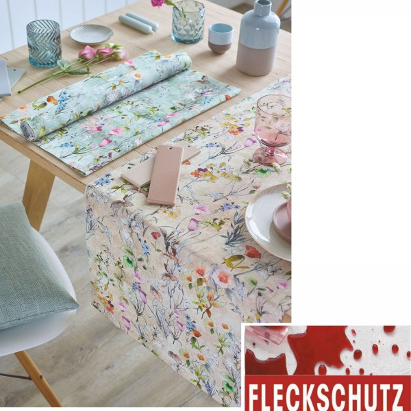 Tischdecke FLEETWOOD (0)
