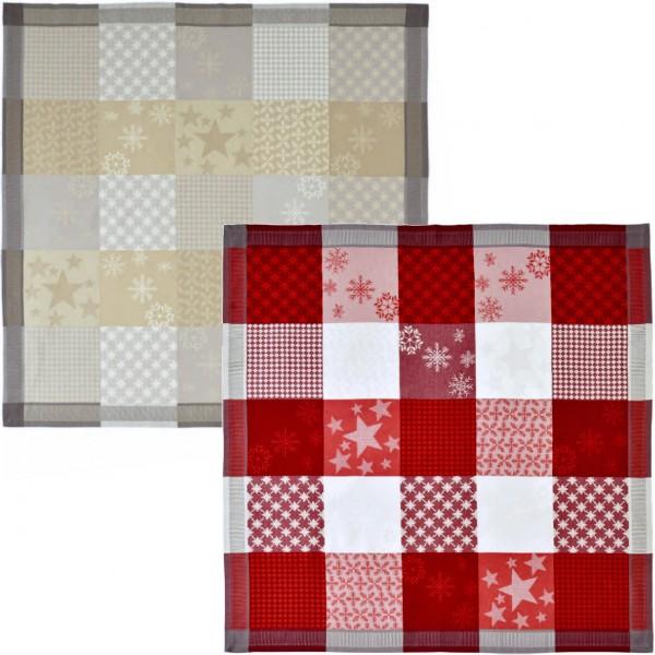 Tischläufer Weihnachten JUNEAU (3)