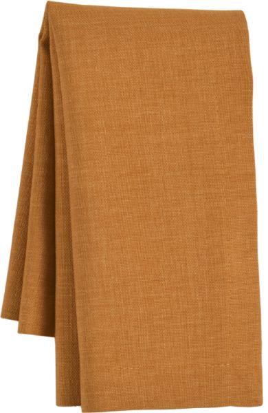 RESTMENGE! 2 Tischsets LOFT, 35x50cm, Farbe 52-orange