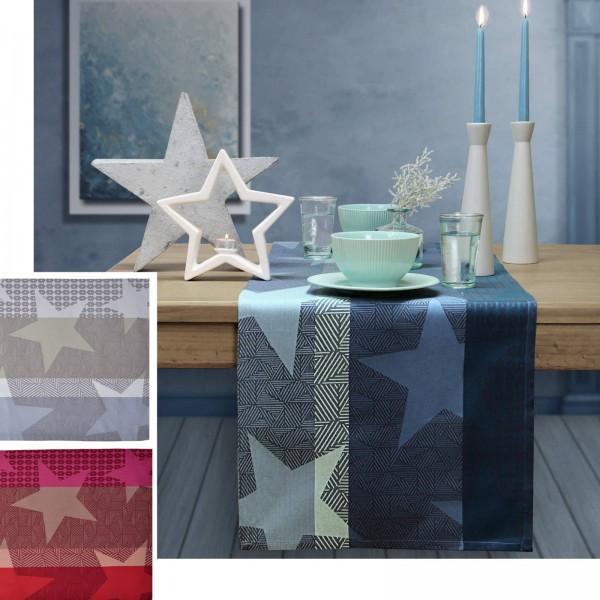 Tischläufer Weihnachten STAR LINE (0)