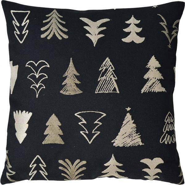 Kissenhülle Weihnachten TREE PARADE (0)